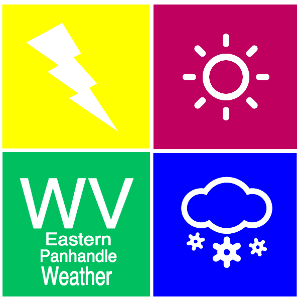 West Virginia Eastern Panhandle Weather