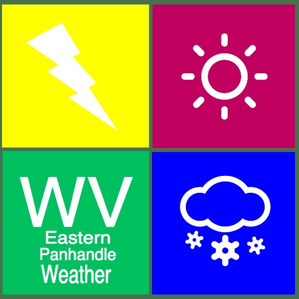 West Virginia Eastern Panhandle Weather